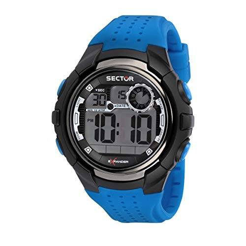 sector limits uhr r3251533002