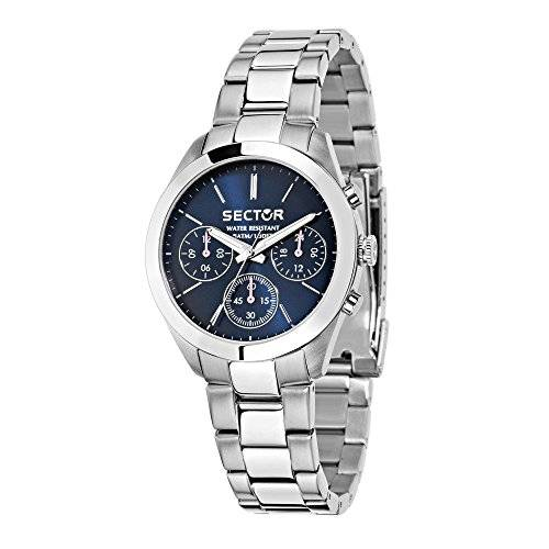 sector limits orologio donna