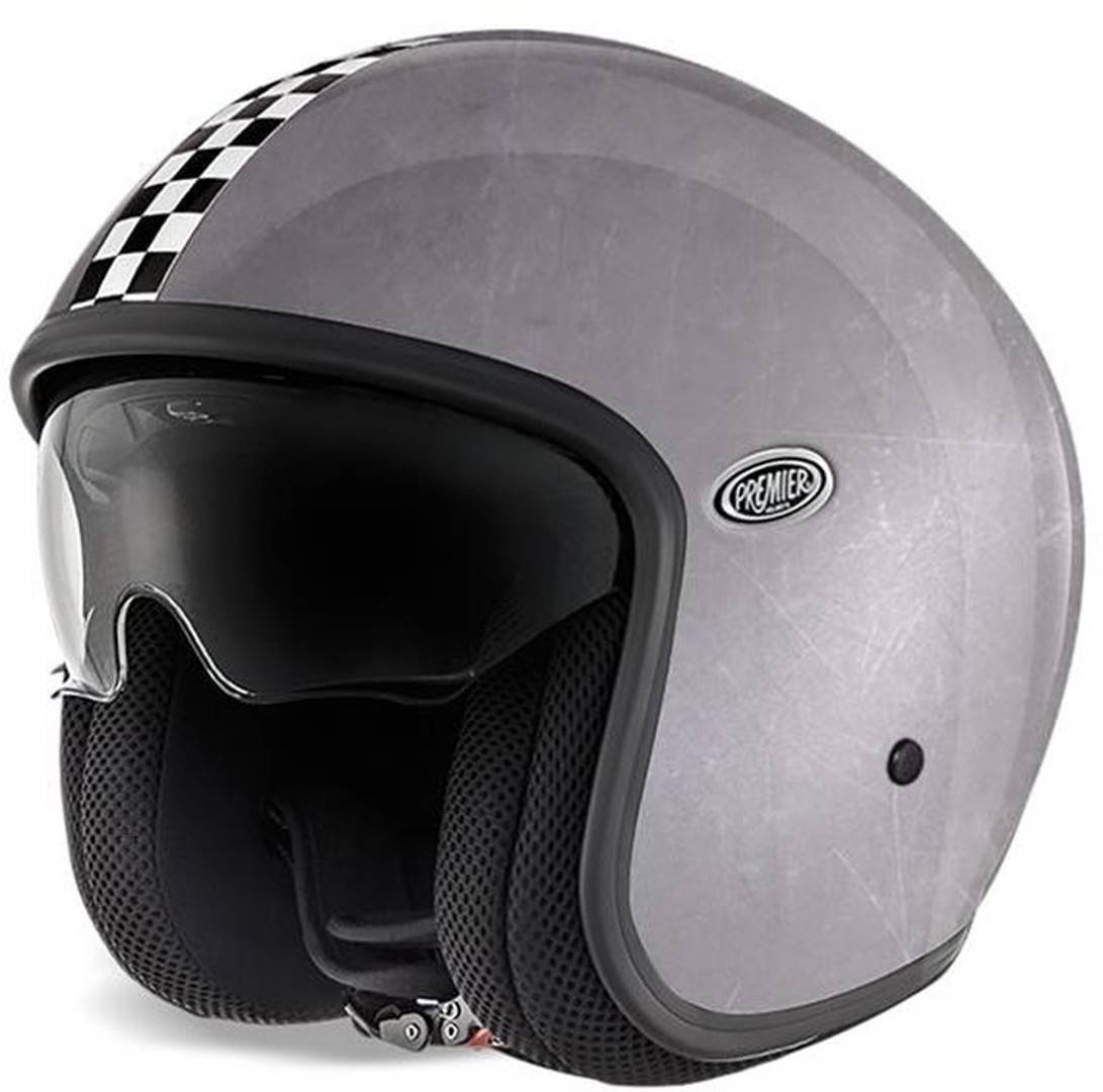 Premier Vintage CK One Old Style Casco Jet XL