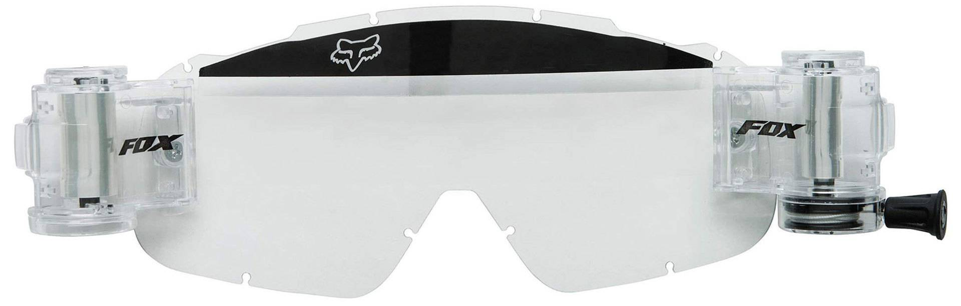 Fox Main Total Vision System Sistema di visione