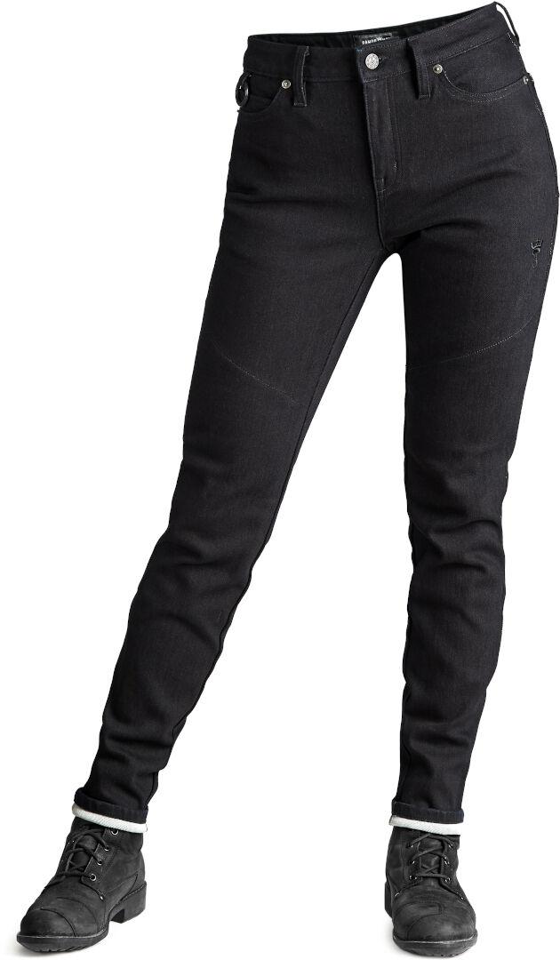 Pando Moto Kissaki Black Signore Moto Jeans