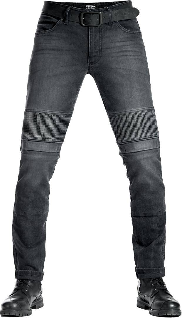 Pando Moto Karl Devil 9 Motorcycle Jeans Jeans da moto