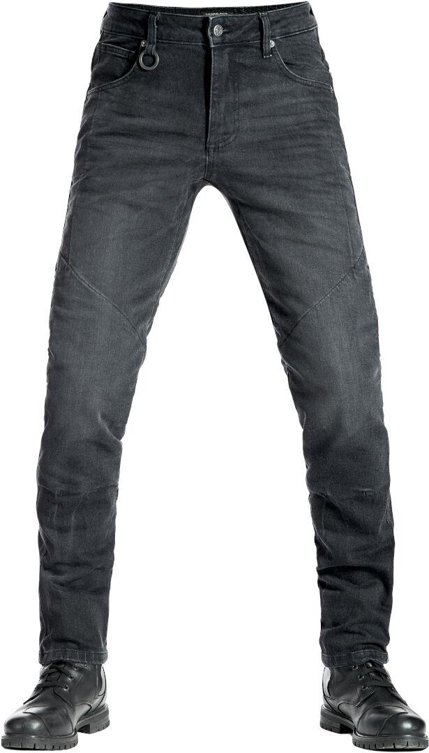 Pando Moto Boss Black 9 Motorcycle Jeans Jeans da moto