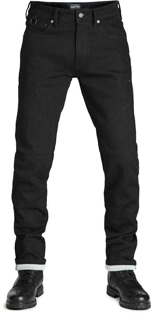 Pando Moto Steel Black 9 Jeans motociclistici