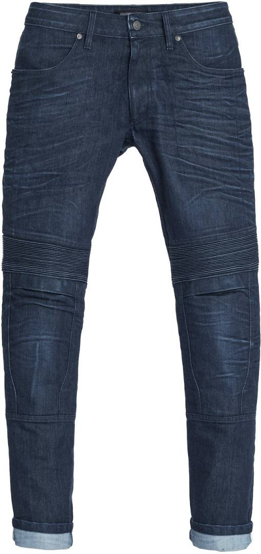 Pando Moto Karl Motorcycle Jeans Jeans da moto