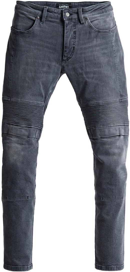 Pando Moto Karl Lead Motorcycle Jeans Jeans da moto