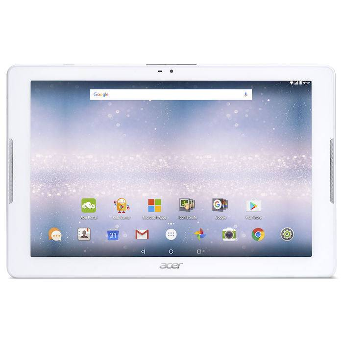 Acer Iconia One B3-A32-K221 White