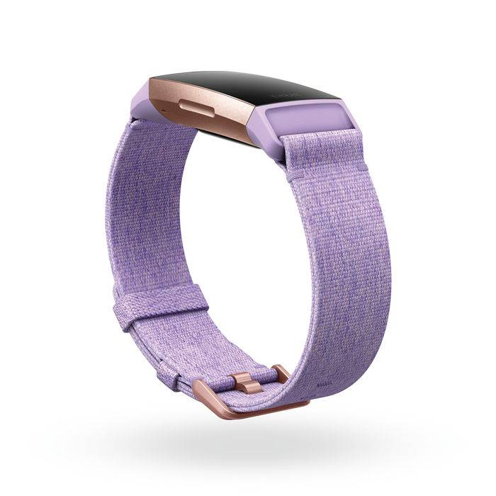 fitbit charge 3 special edition lavanda