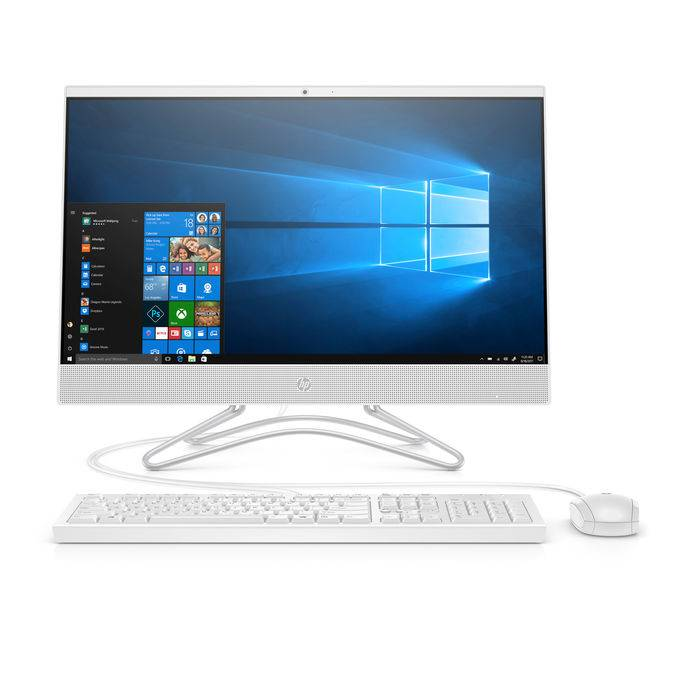 Hp All-in-One 24-f0018nl
