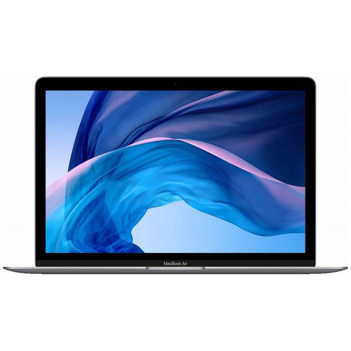 Apple MACBOOK AIR 13 MREA2T/A Argento