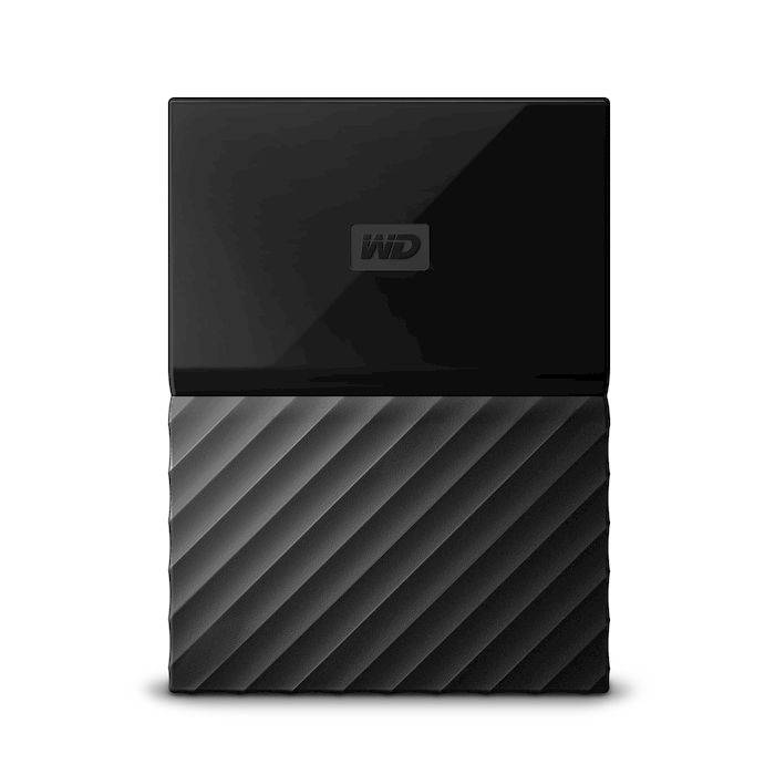 Western Digital WD My Passport 3.0 Nero 1TB