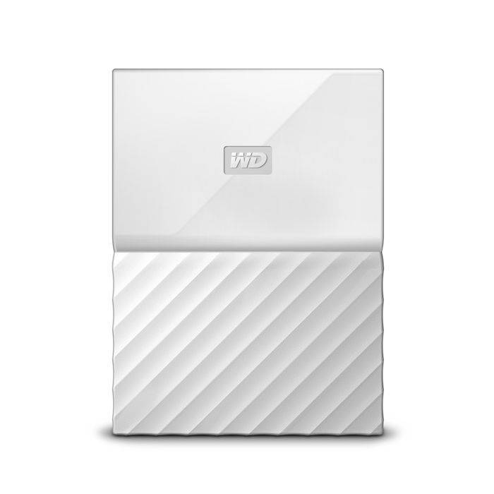 Western Digital WD My Passport 3.0 Bianco 1TB