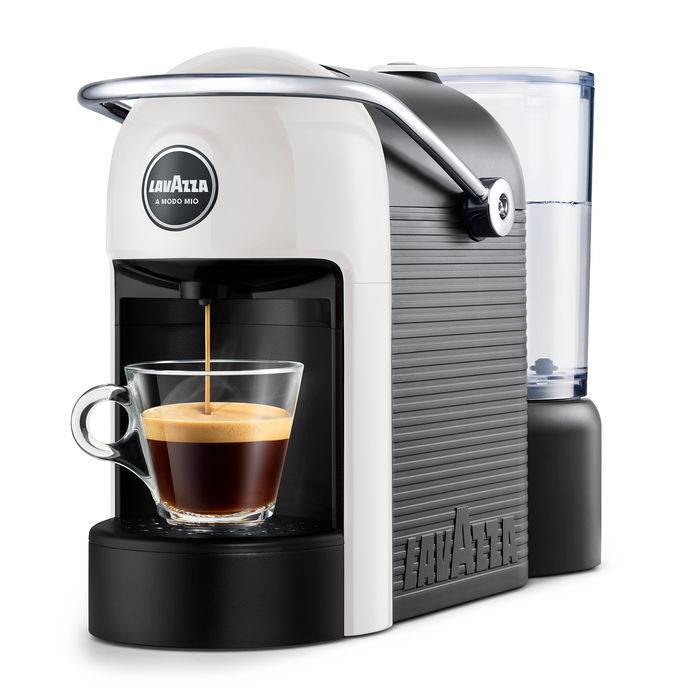 Lavazza Jolie White
