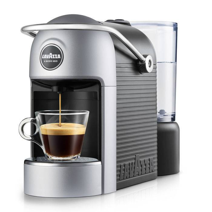 Lavazza Jolie Plus Silver