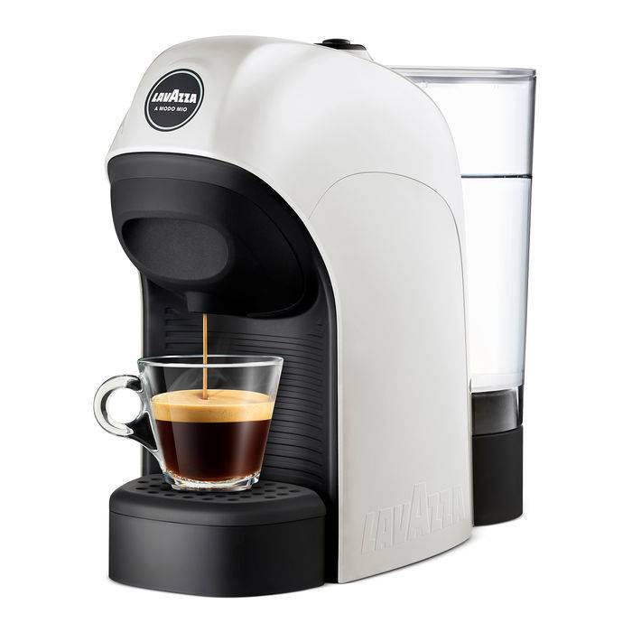 Lavazza Tiny White