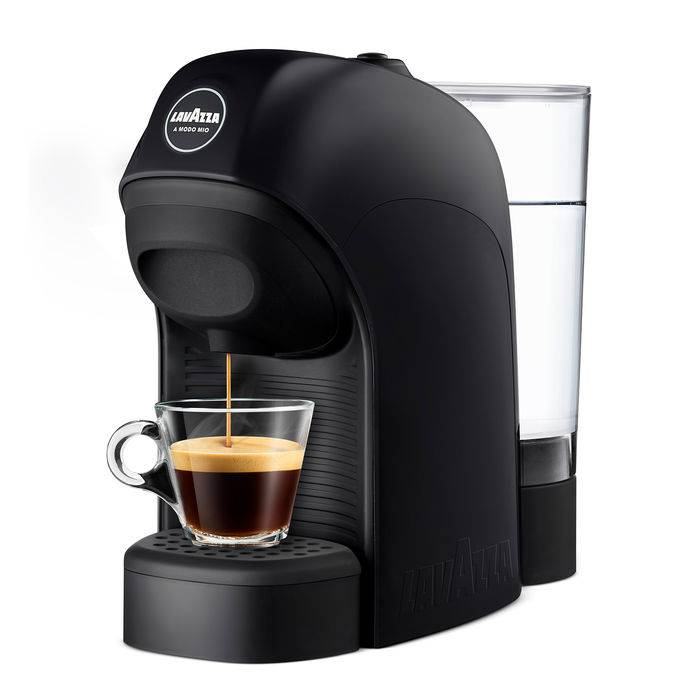 Lavazza Tiny Black