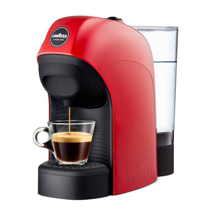 Lavazza Tiny Red