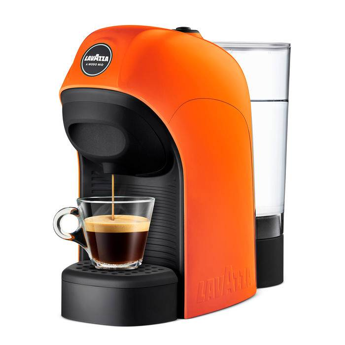 Lavazza Tiny Orange