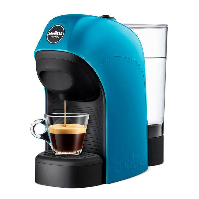 Lavazza Tiny Ciano