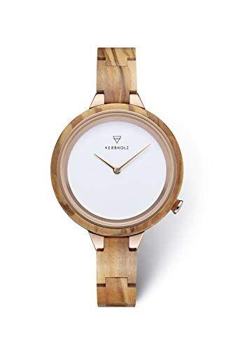 kerbholz orologio donna analogico