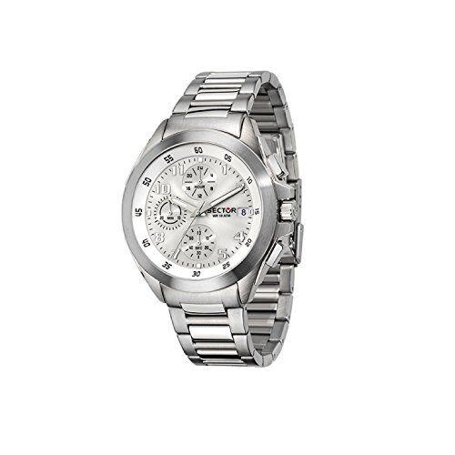 sector limits orologio cronografo