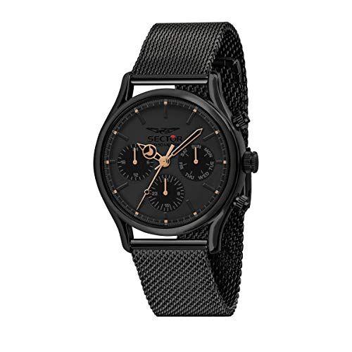 sector limits orologio uomo