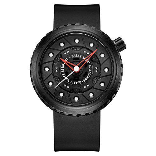 chic orologio unico orologio quarzo moda noctilucent strape