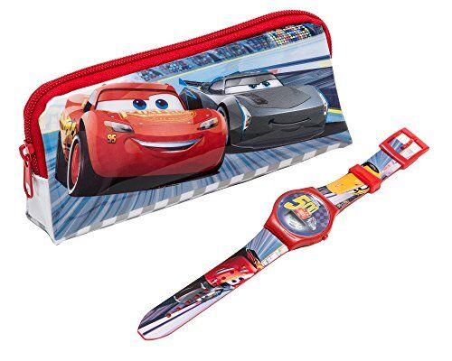 Zeon Disney Cars DC303 - Orologio da bambino