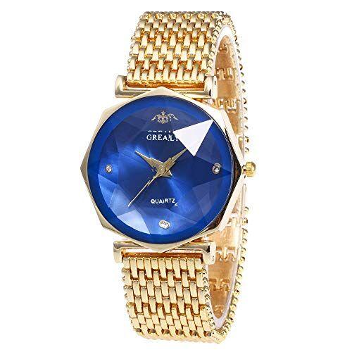 MORETIME Orologio Cronografo Ladies Bracciale Orologio Set Orologio Da Polso Bangles Diamond Orologi Moda Accessori