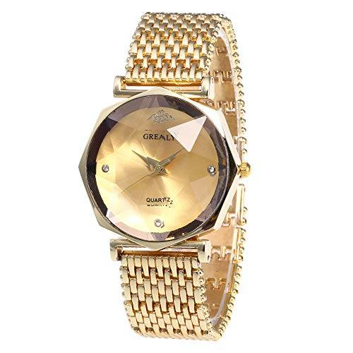 MORETIME Orologi Uomo Eleganti Ladies Bracciale Orologio Set Orologio Da Polso Bangles Diamond Orologi Moda Accessori