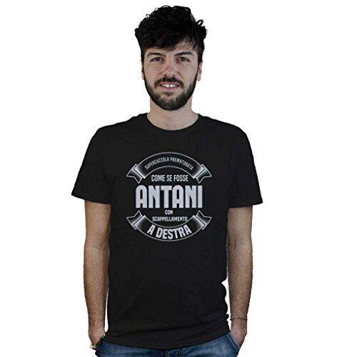 Doctor Music Shirt T-Shirt Supercazzola Prematurata Antani, Maglietta Amici Miei Film Divertente N