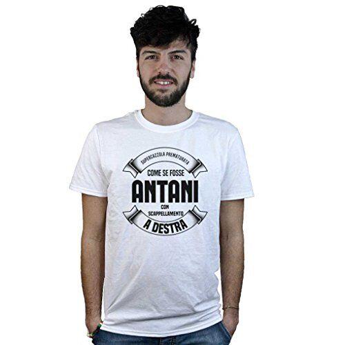 Doctor Music Shirt T-Shirt Supercazzola Prematurata Antani, Maglietta Amici Miei Film Divertente W