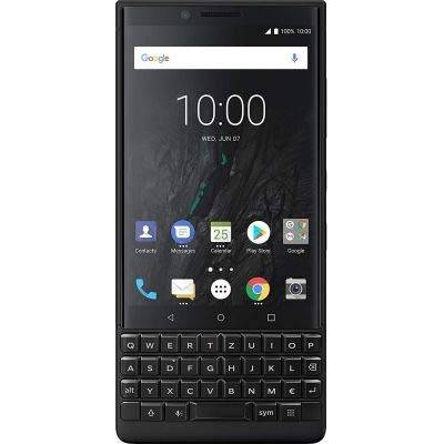 Blackberry KEY2 11,4 cm (4.5