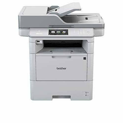 brother stampante monocromatica mfc l6800dw a4 4