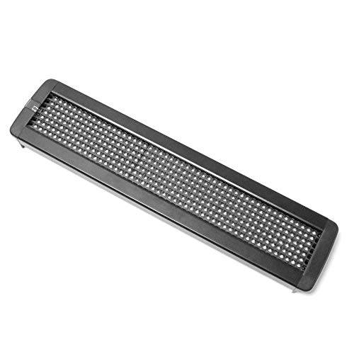 Cablematic LED segno elettronica 50x7 DisplayMatic LED bianco luminoso