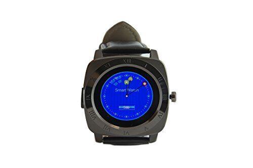 Générique Ksix PRO Smartwatch Nero