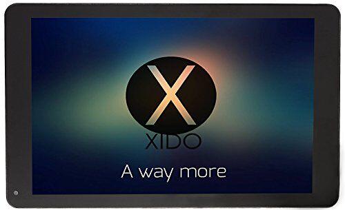 xido 25,7 cm tablet pc - IPS display - 3g, telefonare, GPS, 1280x800 risoluzione (10,1 pollici) SIM - collegamento della scheda, Navigazione Boxchip A31s 4x 1,2 GHz, 1 gb RAM, 8gb memoria interna, 2x macchina fotografica, 3g Slot per schede SIM, Wifi, Android 4.4, Bluetooth, GPS, mini USB) laptop 7 Notebook 8 9