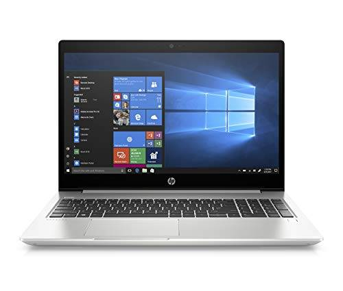 HP PC ProBook 450 G6 Notebook PC, Windows 10 Pro 64, Intel Core i7-8565U, 16 GB DDR4, HDD da 1 TB e SSD da 128 GB, Display IPS 15.6