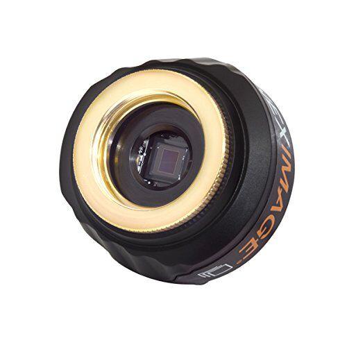 Celestron CE95519 Neximage Burst Camera Elettronica USB per la Ripresa Degli Oggetti del Sistema Solare