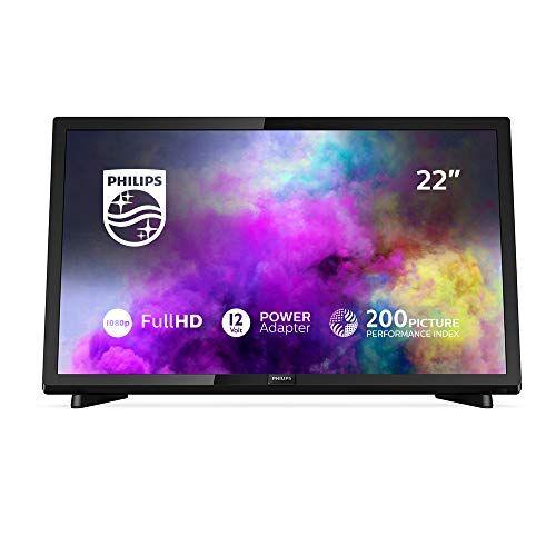 Philips TV LED ultra sottile Full HD 22PFS5403/12