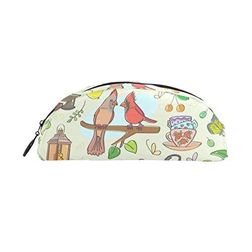 Tizorax giardinaggio set di matita borsa cancelleria della penna box cosmetici borse per ragazzi e ragazze bambini