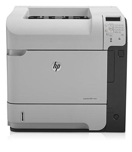 HP Laserjet Enterprise 600 M602N Laser Stampanti (Ricondizionato)
