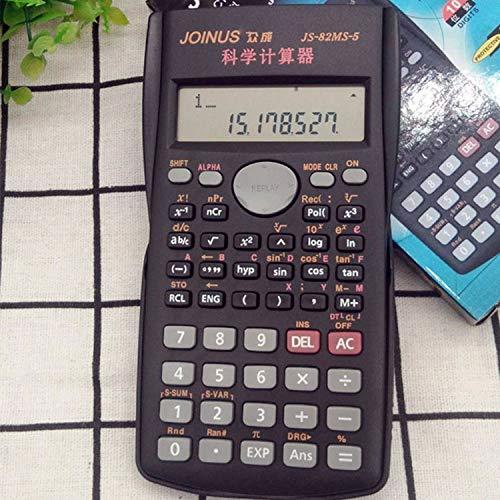 feimengzhou Calcolatore scientifico multifunzionale Funzione studente esame informatico edificio finanziario disponibile