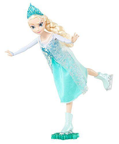 frozen princess elsa hard