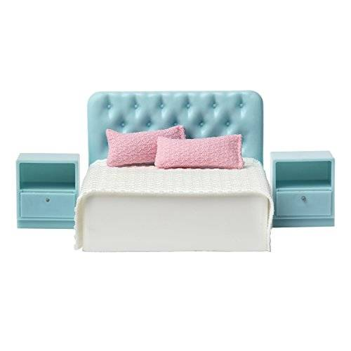 Lundby–60–3053–00set camera da letto