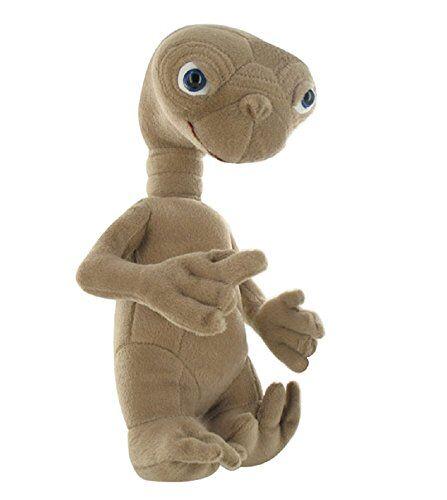 Vari Peluche E.T. l'extraterrestre 65 cm *03863 Film Tv anni 80