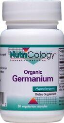 vitanatural Germanium Organic - Germanio Organico 150 Mg 50 Capsules