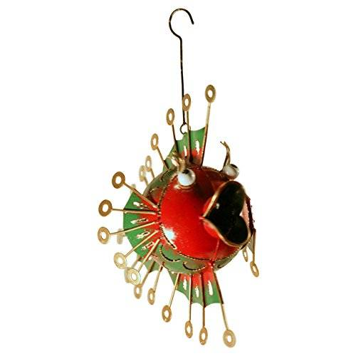 broadroot colorato metallo accessori