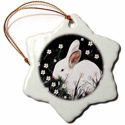 3drose coniglietti giocoso caccia
