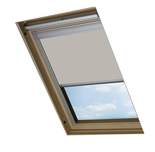 bloc skylight blind c04 tenda oscurante finestre